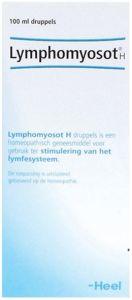 -HEEL LYMPHOMYOSOT H HOMEOPATHISCH GENEESMIDDEL DRUPPELS FLACON 100 ML