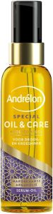 ANDRELON OIL & CARE SERUM-OIL POMP 75 ML