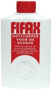 FIFAX ONTSTOPPER VOOR DE KEUKEN FLACON 500 GRAM