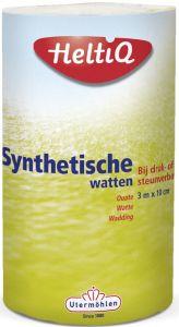 HELTIQ SYNTHETISCHE WATTEN 3 M X 10 CM ROL 1 STUK