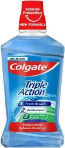 COLGATE TRIPLE ACTION MONDWATER FLACON 500 ML