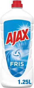 AJAX FRIS ALLESREINIGER FLACON 1250 ML