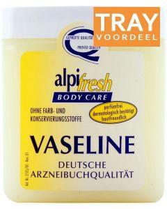 ALPI FRESH VASELINE TRAY 6 X 250 ML