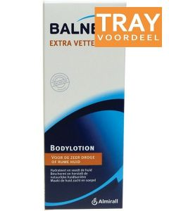 BALNEUM EXTRA VETTEND BODYLOTION DOOS 36 X 200 ML