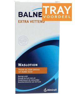 BALNEUM EXTRA VETTEND WASLOTION DOOS 50 X 200 ML