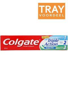 COLGATE TRIPLE ACTION TANDPASTA DOOS 48 X 100 ML