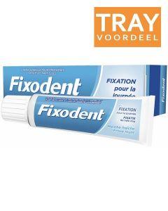 FIXODENT FRISSE MUNT KLEEFPASTA TRAY 36 X 47 GRAM
