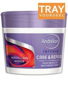 ANDRELON CARE & REPAIR HAARMASKER TRAY 6 X 250 ML