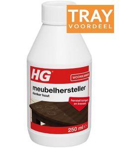 HG MEUBEL MEUBELINE TRAY 6 X 250 ML