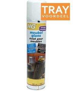 HG MEUBEL MEUBELGLANS TRAY 6 X 300 ML