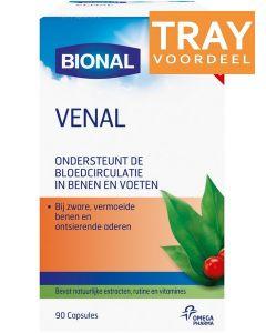 BIONAL VENAL CAPSULES DOOS 60 X 90 STUKS