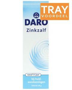 DARO ZINKZALF TRAY 6 X 28 GRAM